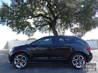 2013 Ford Edge in San Antonio Texas
