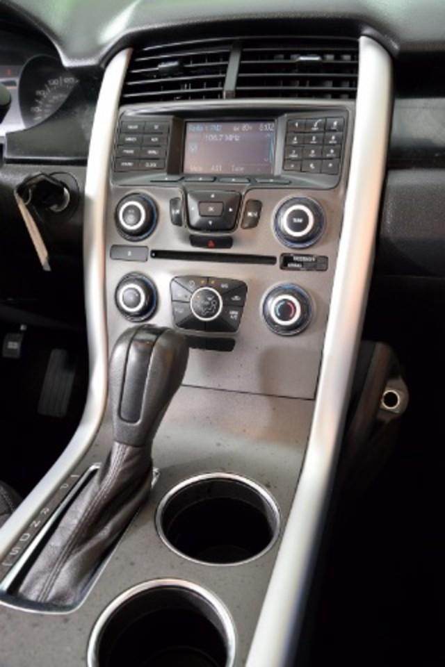 2013 Ford Edge SE San Antonio , Texas 11