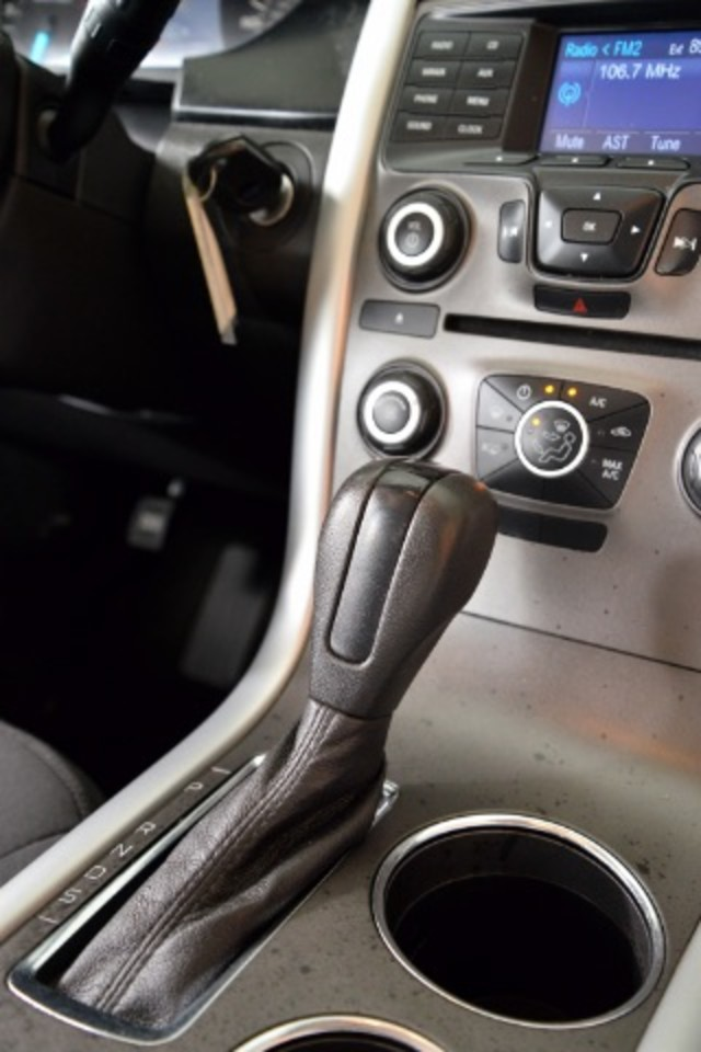 2013 Ford Edge SE San Antonio , Texas 14