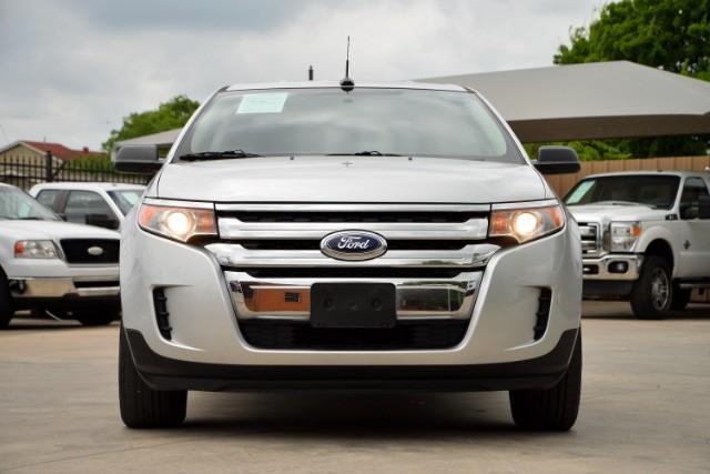 2013 Ford Edge SE San Antonio , Texas 3
