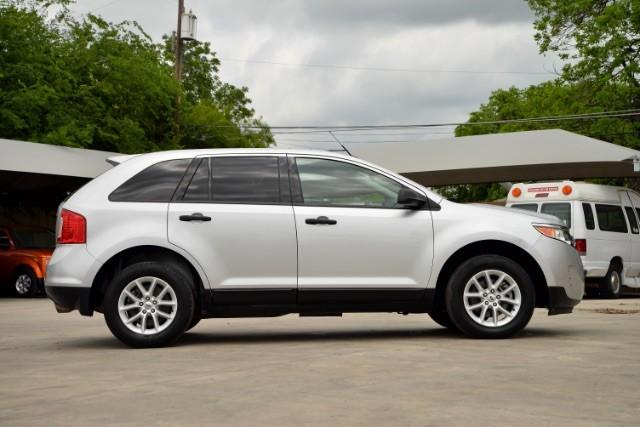 2013 Ford Edge SE San Antonio , Texas 4