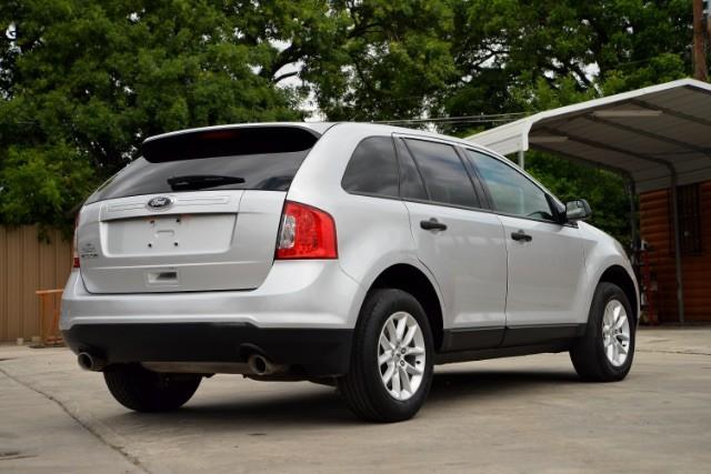 2013 Ford Edge SE San Antonio , Texas 5