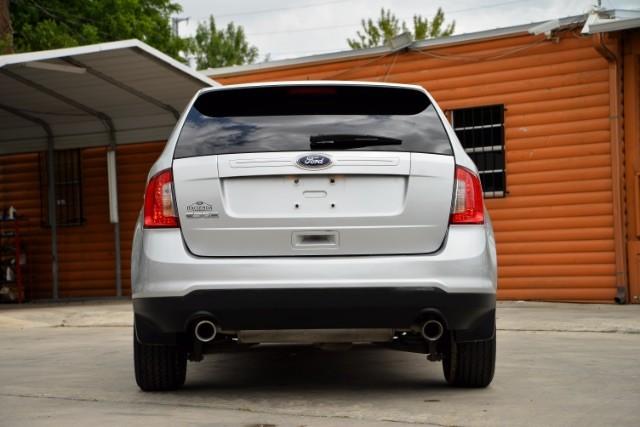 2013 Ford Edge SE San Antonio , Texas 6