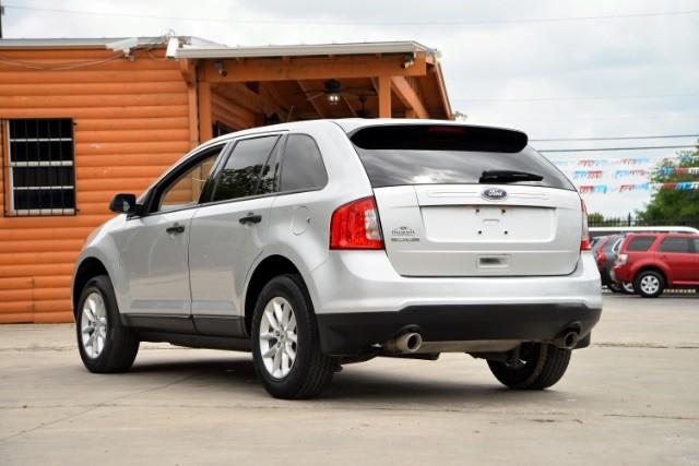 2013 Ford Edge SE San Antonio , Texas 7