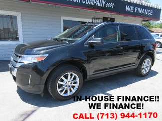 2013 Ford Edge SEL, PRICE SHOWN IS ASKING DOWN PAYMENT south houston, TX