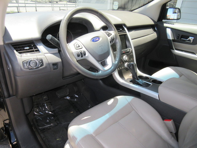 2013 Ford Edge SEL, PRICE SHOWN IS ASKING DOWN PAYMENT south houston, TX 10