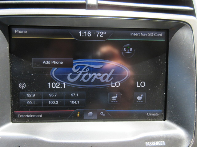 2013 Ford Edge SEL, PRICE SHOWN IS ASKING DOWN PAYMENT south houston, TX 13