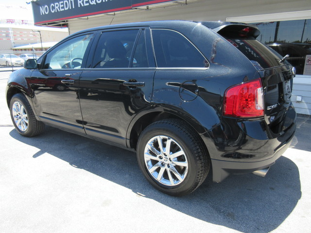 2013 Ford Edge SEL, PRICE SHOWN IS ASKING DOWN PAYMENT south houston, TX 3