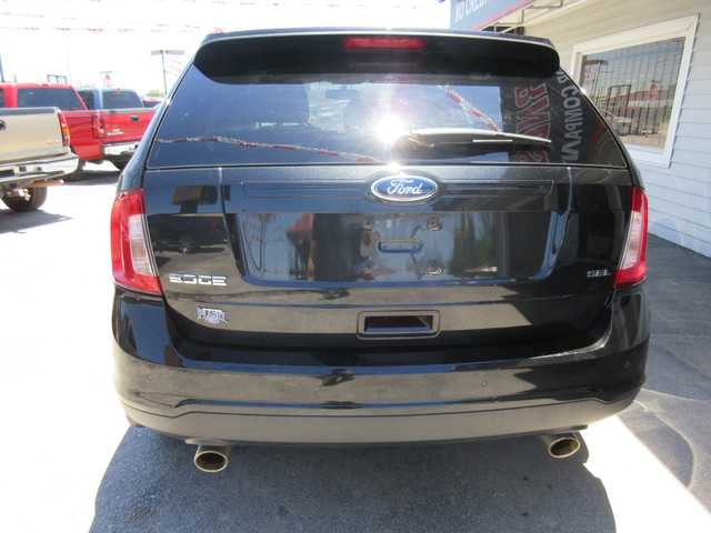 2013 Ford Edge SEL, PRICE SHOWN IS ASKING DOWN PAYMENT south houston, TX 4