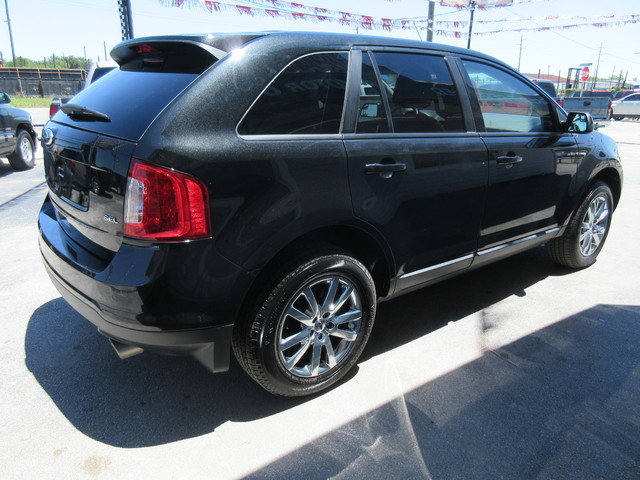 2013 Ford Edge SEL, PRICE SHOWN IS ASKING DOWN PAYMENT south houston, TX 5