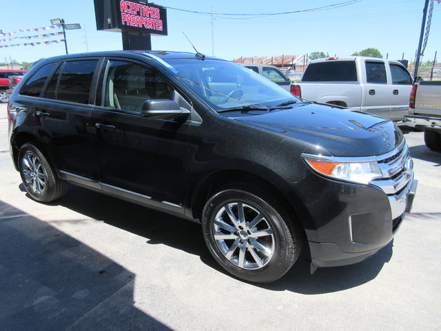 2013 Ford Edge SEL, PRICE SHOWN IS ASKING DOWN PAYMENT south houston, TX 6