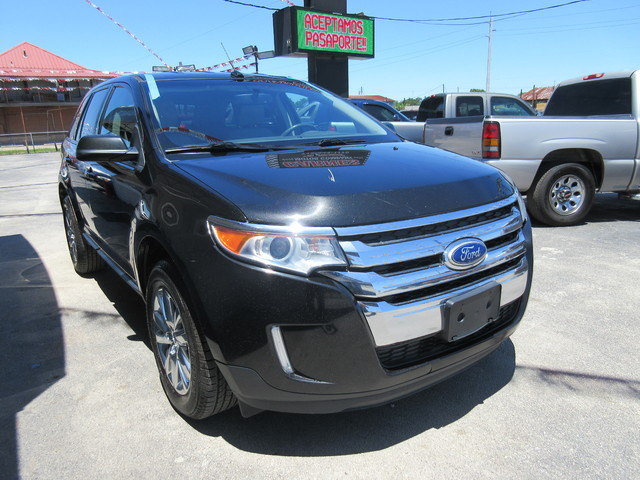 2013 Ford Edge SEL, PRICE SHOWN IS ASKING DOWN PAYMENT south houston, TX 7
