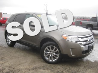 2013 Ford Edge SEL in  .