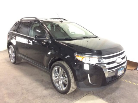 2013 Ford Edge Limited in Victoria, MN