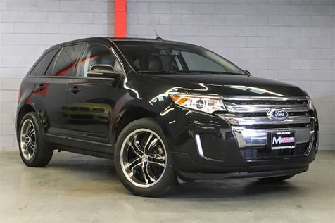 2013 Ford Edge SEL in Walnut Creek
