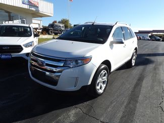 2013 Ford Edge SEL Warsaw, Missouri 1