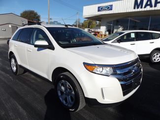 2013 Ford Edge SEL Warsaw, Missouri 11