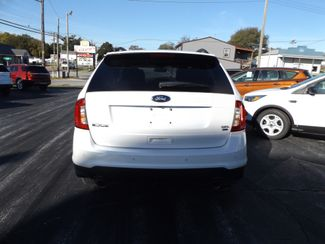 2013 Ford Edge SEL Warsaw, Missouri 4