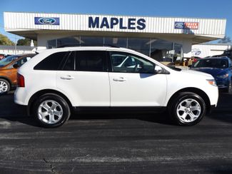 2013 Ford Edge SEL Warsaw, Missouri 8