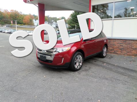 2013 Ford Edge SEL in WATERBURY, CT