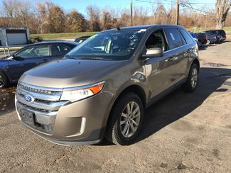 2013 Ford Edge in West Springfield, MA