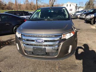 2013 Ford Edge Limited  city MA  Baron Auto Sales  in West Springfield, MA