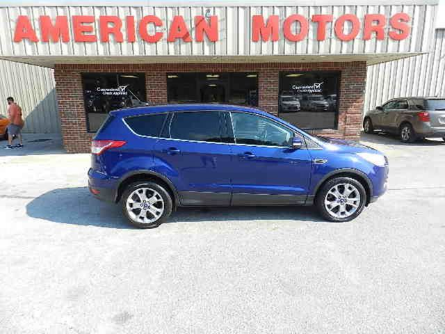 2013 Ford Escape in Brownsville TN