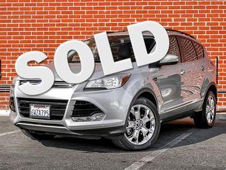 2013 Ford Escape SEL Burbank, CA