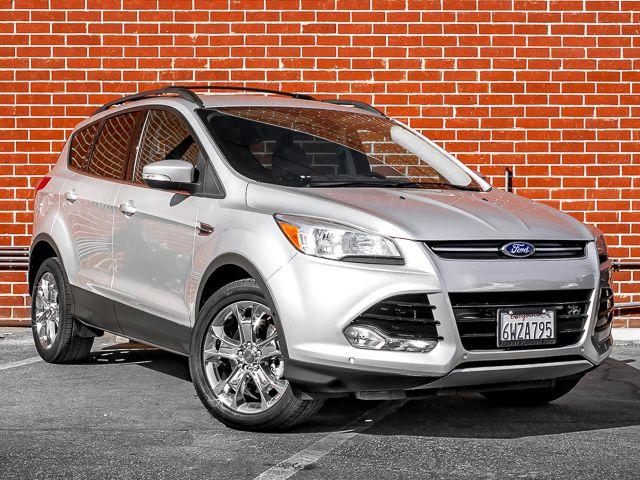 2013 Ford Escape SEL Burbank, CA 1