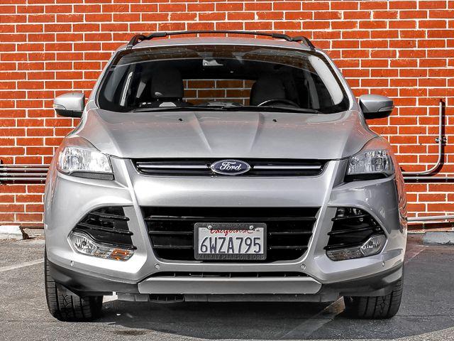 2013 Ford Escape SEL Burbank, CA 2