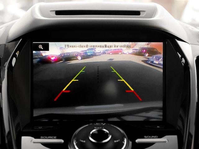 2013 Ford Escape SEL Burbank, CA 21