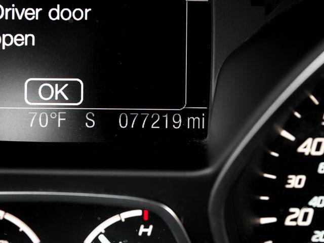 2013 Ford Escape SEL Burbank, CA 28