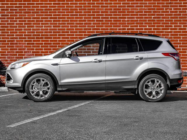 2013 Ford Escape SEL Burbank, CA 7