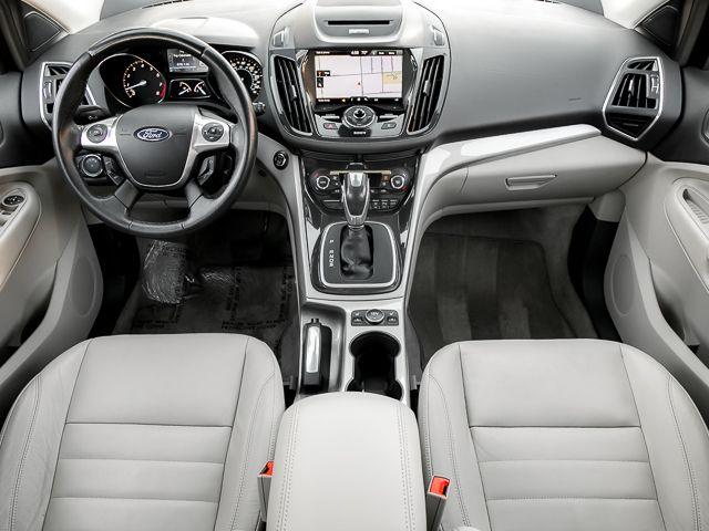 2013 Ford Escape SEL Burbank, CA 8