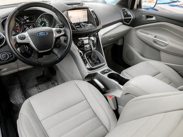 2013 Ford Escape SEL Burbank, CA 9