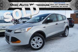 2013 Ford Escape S 31 MPG We Finance | Canton, Ohio | Ohio Auto Warehouse LLC in  Ohio