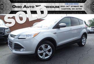2013 Ford Escape in Canton Ohio