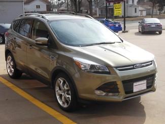 2013 Ford Escape Titanium Clinton, Iowa 1