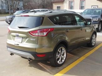2013 Ford Escape Titanium Clinton, Iowa 2