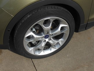 2013 Ford Escape Titanium Clinton, Iowa 4