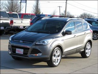 2013 Ford Escape Titanium AWD Panoramic/Sony/Navigation in  Iowa