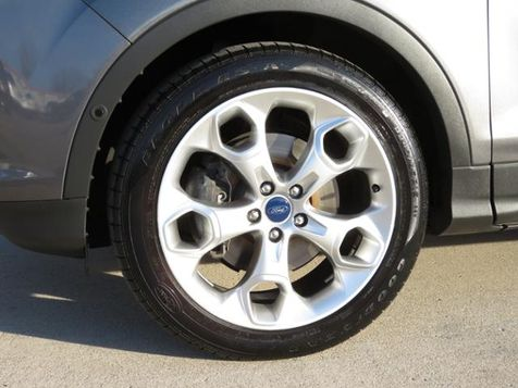 2013 Ford Escape Titanium AWD Panoramic/Sony/Navigation in Ankeny, IA
