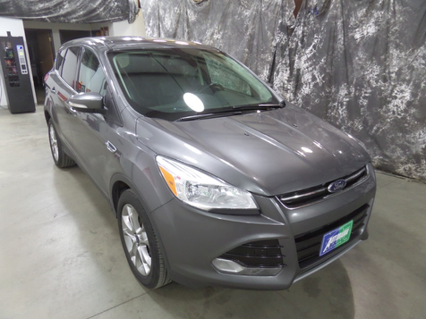 2013 Ford Escape SEL in , ND