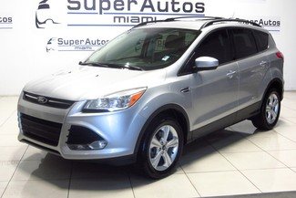 2013 Ford Escape SE Doral (Miami Area), Florida 1