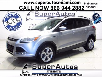 2013 Ford Escape SE Doral (Miami Area), Florida