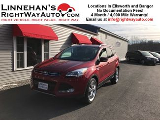 2013 Ford Escape in Bangor, ME