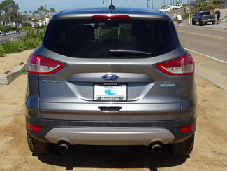 2013 Ford Escape SE Encinitas, CA 4