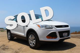 2013 Ford Escape S Encinitas, CA