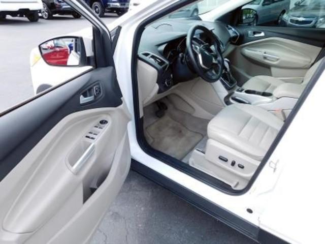 2013 Ford Escape SEL Ephrata, PA 10