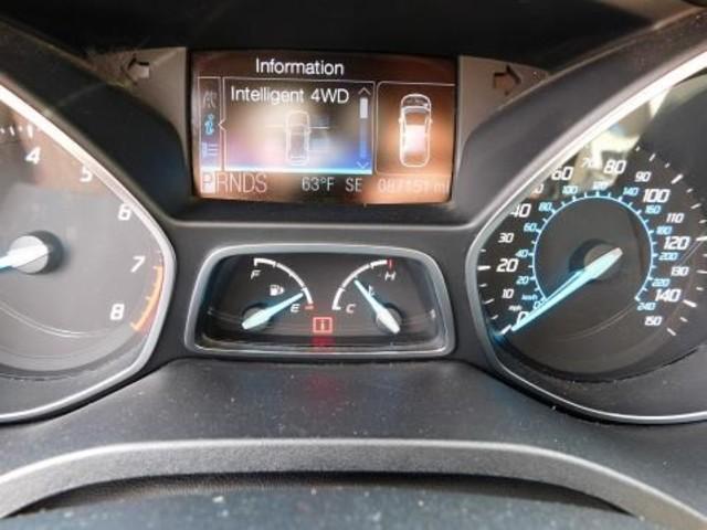 2013 Ford Escape SEL Ephrata, PA 13